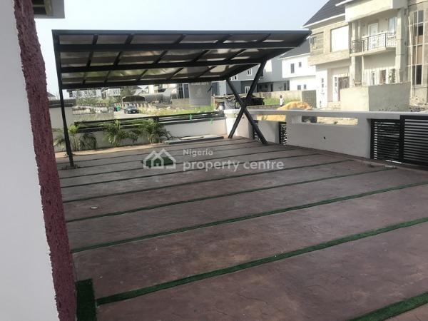 Lovely 5 Bedroom Fully Detached Duplex, Lekki County Homes, Ikota Villa Estate, Lekki, Lagos, Detached Duplex for Sale