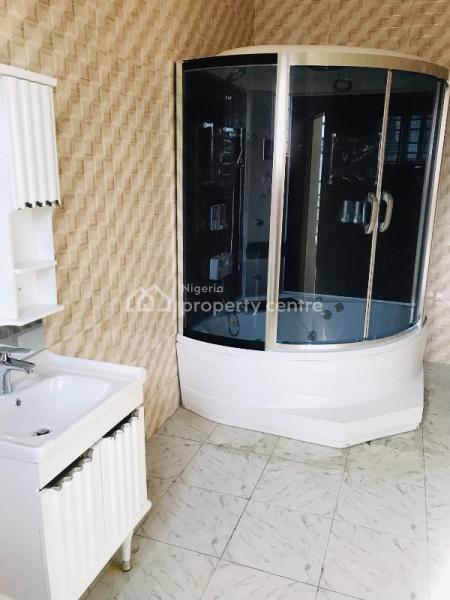 Tastefully Built 4 Bedroom Luxury Semi Detached Duplex with a Domestic Room, Off Road 1, Ikota Villa Estate, Lekki, Lagos, Semi-detached Duplex for Sale