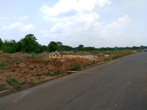 a 5 Bedroom Detached Duplex Plot of Land, Queens Estate, Gwarinpa Estate, Gwarinpa, Abuja, Residential Land for Sale