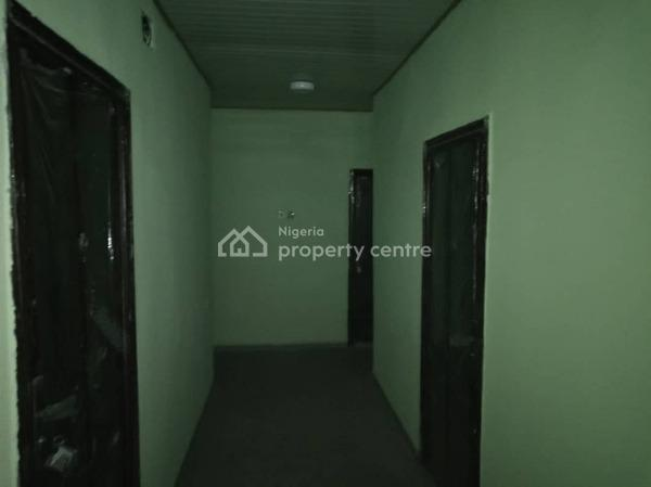 Newly Built 4 Bedroom Flat, Obio-akpor, Rivers, Flat for Sale