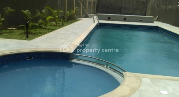 Luxury 4 Bedroom Apartment with Bq (payment Plan Available), Maitama District, Abuja, Flat for Rent