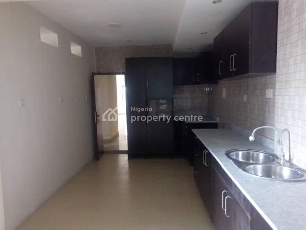 Improved and Well Finished 4 Bedroom Semi Detached Duplex with Bq, Lekki Phase 1, Lekki, Lagos, Semi-detached Duplex for Sale
