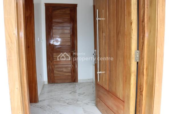 Brand New, Superbly Finished and Luxury 5 Bedroom Fully Detached Duplex with Boys Quarters, Canal West Estate, Osapa, Lekki, Lagos, Detached Duplex for Sale