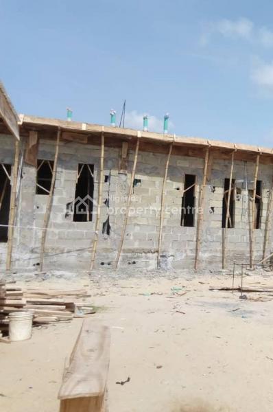 4 Bedroom  Fully Detached Duplex Off Plan Payment, Greek Avenue Is Located at Ikota Primary, Ikota Villa Estate, Lekki, Lagos, Detached Duplex for Sale