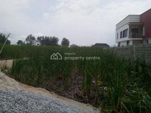 Land with Estate Allocation Paper, Deed, Receipts and Survey, Happyland Estate, Olokonla, Ajah, Lagos, Land for Sale