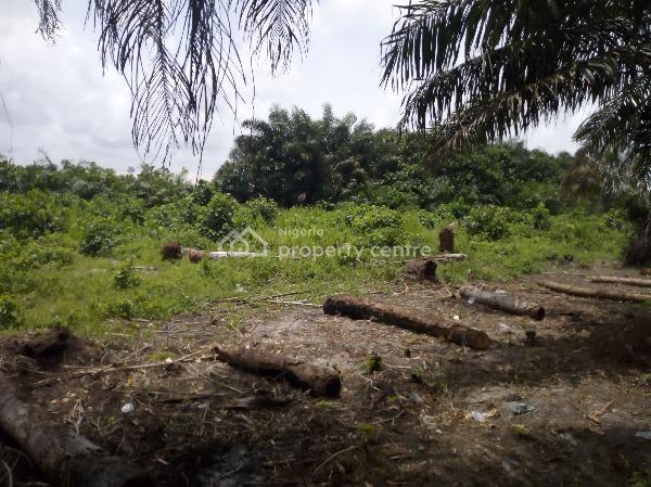 Gazette Land, Onosa, Ibeju Lekki, Lagos, Mixed-use Land for Sale