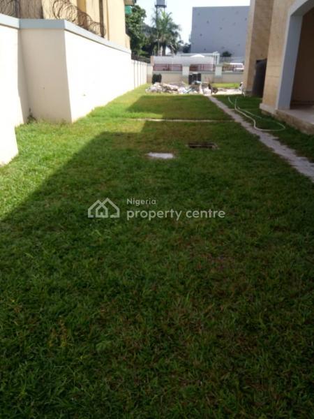 to Let: Newly Built 6 Bedroom Detached Duplex, Off Queens Drive, Ikoyi, Lagos, Detached Duplex for Rent