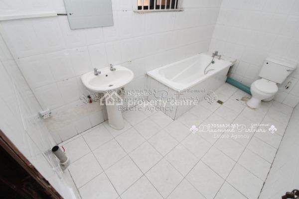 Self Contained Furnished, Lekki Phase 1, Lekki, Lagos, Self Contained (single Rooms) for Rent