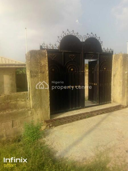 Luxury 6 Bedroom Duplex (95% Complete), Close to 7up Bottling Company, Oluyole Estate, Ibadan, Oyo, Detached Duplex for Sale