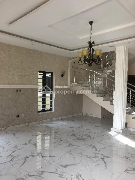 Luxury 5 Bedroom Detached Duplex with Bq, Lekky County Homes Ikota, Lekki, Lagos, Detached Duplex for Sale