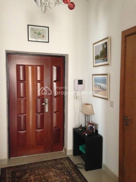 Luxury 3 Bedroom Flat with a Room Boys Quarters, Old Ikoyi, Ikoyi, Lagos, Flat for Sale