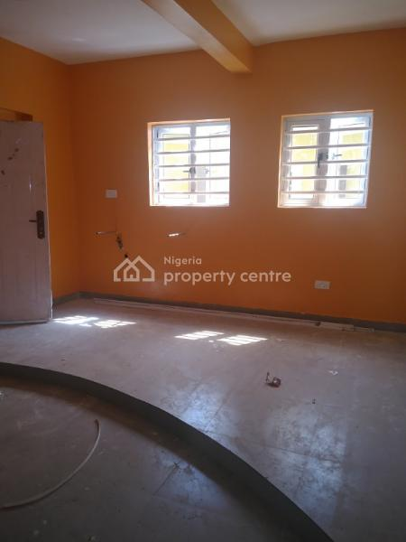 Newly Built 2 Bedroom, Morocco, Fola Agoro, Yaba, Lagos, Flat for Rent