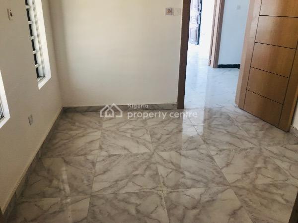 Newly Built Four Bedroom Semi Detached House with Bq, Lafiaji, Lekki, Lagos, Semi-detached Duplex for Rent