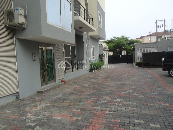 Luxury 3 Bedroom Flat with Excellent Facilities, Oniru, Victoria Island (vi), Lagos, Flat for Sale