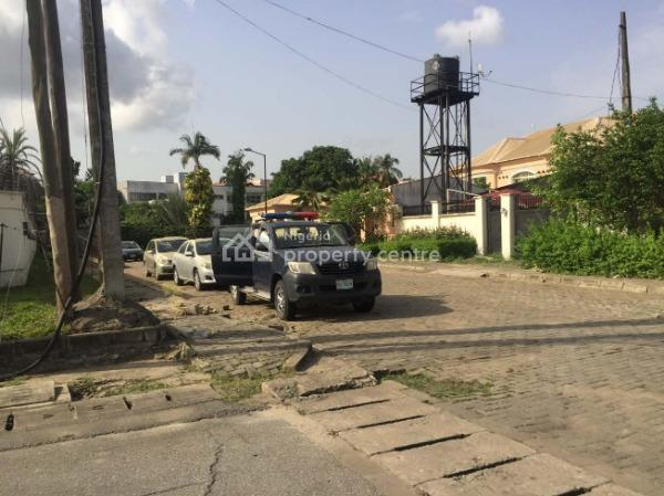 Very Spacious 3 Bedroom Flat, Parkview, Ikoyi, Lagos, Flat for Sale