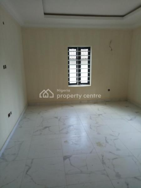 Newly Built Luxury 5 Bedrooms Fully Detached Duplex, 1 Room Bq, Gra, Magodo, Lagos, Detached Duplex for Sale