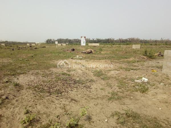 Dry Commercial Land, Gracias Commercial Estate, Ibeju Lekki, Lagos, Commercial Land for Sale