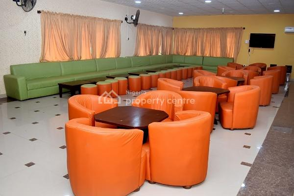 Dimvic Event Center, 43/45, Ogunwale Street, Off Ijeja-orudu Road, Beside Dadem Filling Station, Agbado, Ifo, Ogun, Hall for Rent