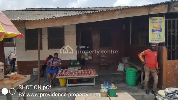 2 Bedroom Lsdpc Bungalow, Abati George Avenue, Obele Oniwala, Lawanson, Surulere, Lagos, Detached Bungalow for Sale
