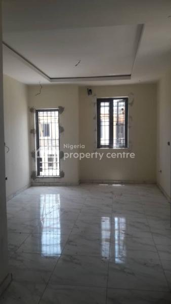 3 Bedroom Terrace  Duplex, (viva Bella Court 1 ) Orchid Road Lekki Axis, Ikota Villa Estate, Lekki, Lagos, Terraced Duplex for Sale