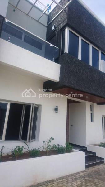 En Suite 4 Bedroom Duplex, Oniru, Victoria Island (vi), Lagos, Terraced Duplex for Sale