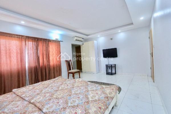 High End 2 Bedroom Penthouse Apartment, Lekki Phase 1, Lekki, Lagos, Flat Short Let