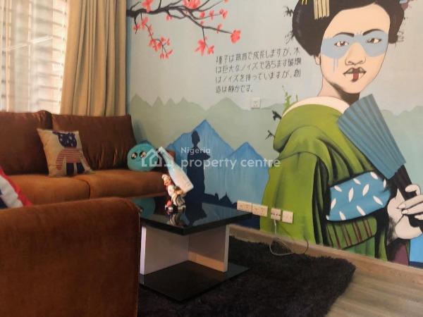 The Geisha Dreams (luxury 1 Bedroom Haven), Off Ligali Ayorinde/senrolu, Victoria Island (vi), Lagos, Mini Flat Short Let