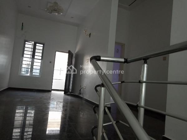 Luxury Brand New 4 Bedroom Semi Detached Duplex with Bq, Immediately After Chevron, Ikota Villa Estate, Lekki, Lagos, Semi-detached Duplex for Sale