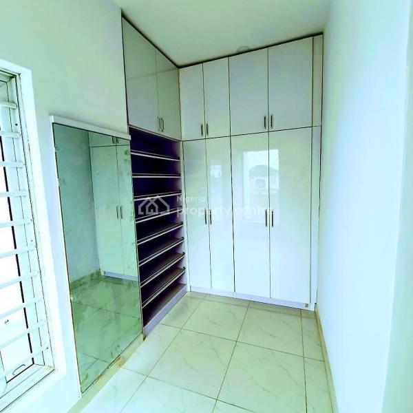 Luxury 4 Bedroom Fully Detached Duplex in Estate, From Lekki Phase1, Ikate, Osapa,, Agungi, Lekki, Lagos, Detached Duplex for Sale