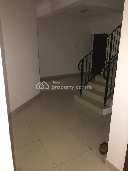 Luxury 2 Bedroom Apartment, Chevron Drive, Lekki Expressway, Lekki, Lagos, Detached Duplex Short Let