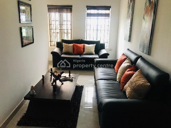 Amazingly Finished 4 Bedroom Luxury Terraced Duplex with a Domestic Room @ Ilasan, Ilasan Opposite Ikate Elegushi, Ikate Elegushi, Lekki, Lagos, Terraced Duplex for Sale