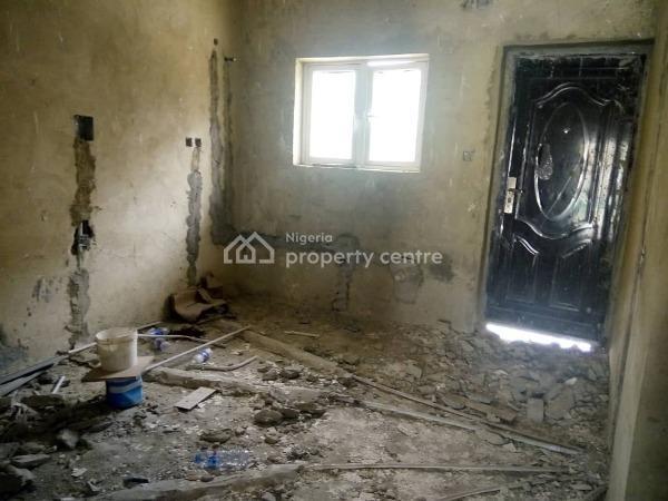 Carcass 4 Bedroom Terrace Duplex, New Horizon 2 -lekki Gardens (meadow Hall ), Ikate Elegushi, Lekki, Lagos, Terraced Duplex for Sale