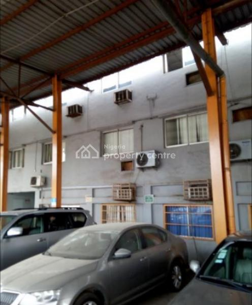Warehouse, Acme Road, Ogba Industrial Area, Ogba, Ikeja, Lagos, Warehouse for Rent