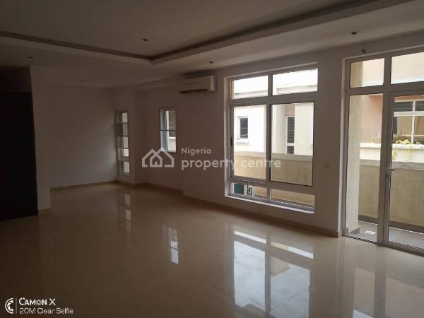 4 Bedroom Townhouse with a Service Quarters, Oniru, Victoria Island (vi), Lagos, Terraced Duplex for Sale