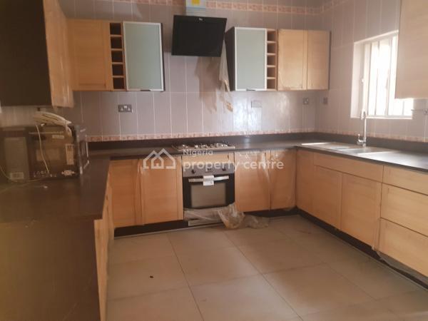 Brand New 4 (nos) 4 Bedroom Terraces, Kafayat Abdulrasak St, Lekki Phase 1, Lekki, Lagos, Terraced Duplex for Sale