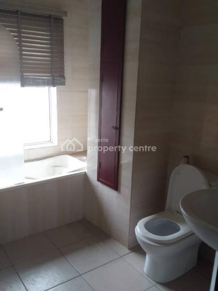 Very Neat and Luxurious 4 Bedroom Semi Detached Duplex, Bourdillion Court Estate, Lekki, Lagos, Semi-detached Duplex for Rent