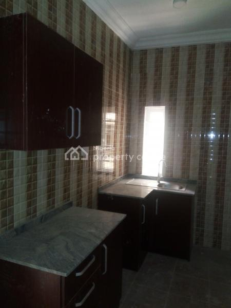a Luxuriously Finished Brand New Mini Flat, By Blenco Supermarket, After Lbs, Ajah Axis Lekki., Olokonla, Ajah, Lagos, Mini Flat for Rent