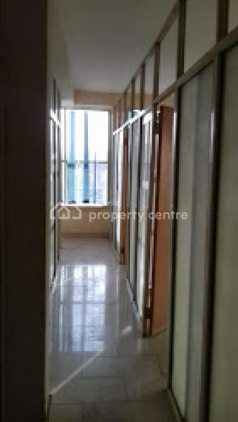 About 100 Square Meters Open Plan Office Space, Herbert Macaulay Way, Adekunle, Yaba, Lagos, Office Space for Rent