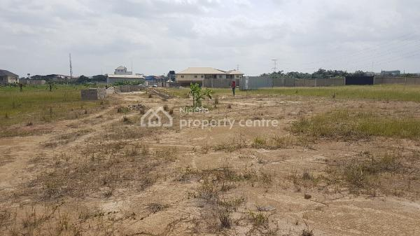 Plot of Land 543sqm, Berger, Arepo, Ogun, Mixed-use Land for Sale