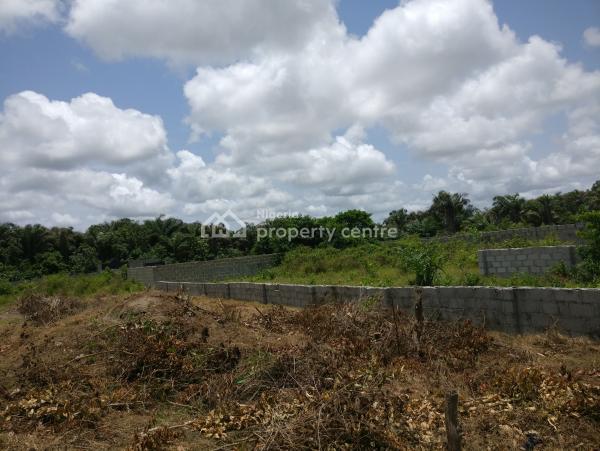 Plots, Abijo Gra, Lakowe, Ibeju Lekki, Lagos, Residential Land for Sale