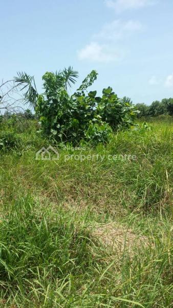 300sqm Land, Science Road, Unilag Estate, Magodo, Lagos, Residential Land for Sale
