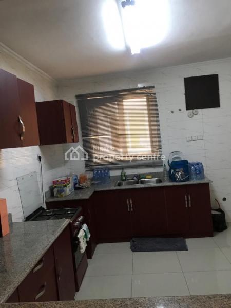 Luxury 2 Bedroom Apartment, Chevron Drive, Lekki Phase 1, Lekki, Lagos, Flat Short Let