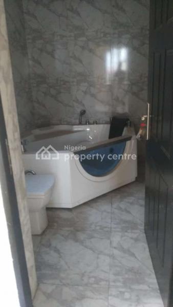 Newly Built 5 Bedroom Detached Duplex with Bq, Omole Phase 2, Ikeja, Lagos, Detached Duplex for Sale