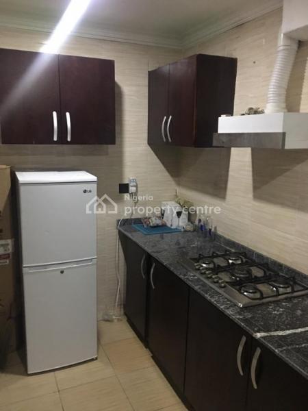 Tastefully Finished 2 Bedroom Flat, Berny Close Off Shoprite Road, Osapa, Lekki, Lagos, Flat for Rent
