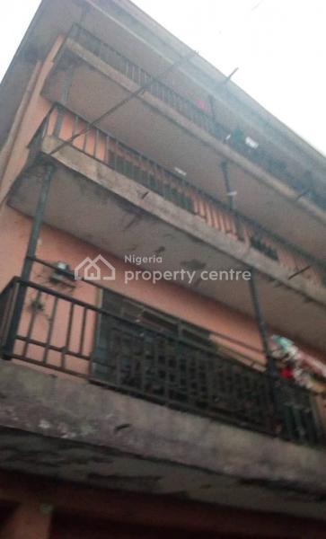 8 Units of 4 Bedroom Flat, Emekuku Lane, Wetheral, Owerri, Imo, Block of Flats for Sale