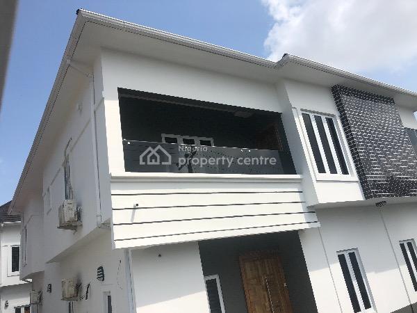 Tastefully Finished Spacious 5 Bedroom Detached House in a Gated Estate, Oral Estate, Lekki Expressway, Lekki, Lagos, Detached Duplex for Rent