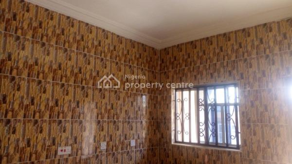 3 Bedroom Flat Code Akr, Ilekun, Oda Road, Akure, Ondo, Flat for Rent