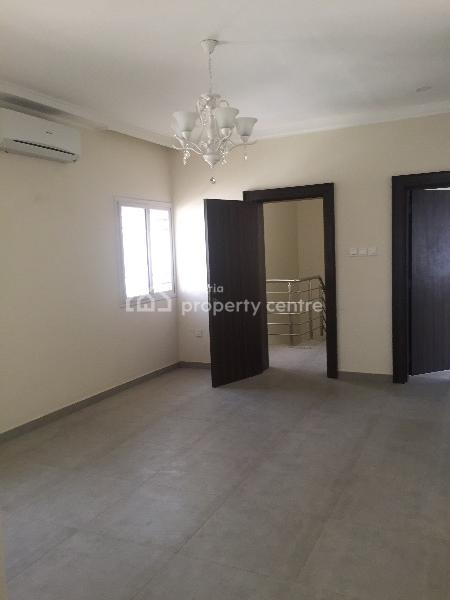 Lovely 4 Bedroom Detached Duplex, Life Camp, Gwarinpa, Abuja, Semi-detached Duplex for Rent