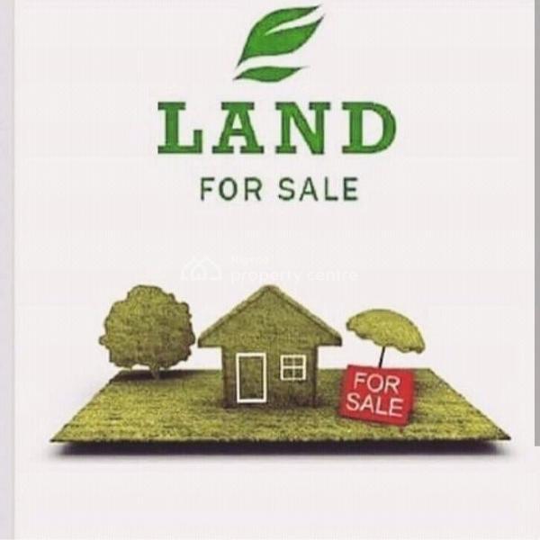 450sqm Plot of Land, Lekki Phase 1, Lekki, Lagos, Mixed-use Land for Sale