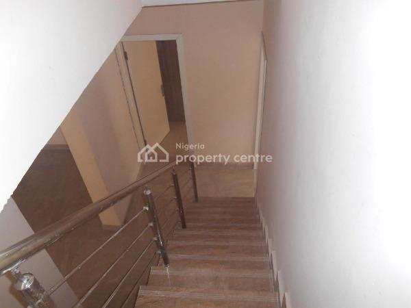 Newly Finished Spacious 4 Bedroom Flat, Parkview, Ikoyi, Lagos, Flat for Sale